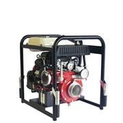 Přenosná požární motorová stříkačka PH-ALFA