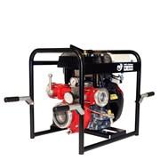 Přenosná požární motorová stříkačka PH-ALFA2