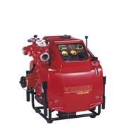 Přenosná požární motorová stříkačka Tohatsu VC82ASE - vřetenové uzávěry