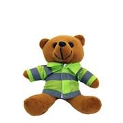 Hračka - medvídek plyšový - POLICIE
