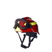 Přilba záchranářská Dräger HPS 3500 s brýlemi se silkonovým lankem /pro technické zásahy/ - barevná