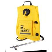 Vak hasící zádový - ERMAK 25 /25l, 2,4kg/