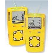 Detektor plynů GASALERT  micro clip XL - 1-4 plynový detektor