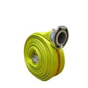 Hadice B75/20m Pyrotex PES-R Firesport Neon se spojkami AWG