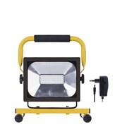 Svítilna - Reflektor LED AKU SMD 20W SP2 přenosný /denní bílá/