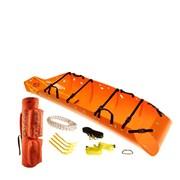 První pomoc - Fixace - Nosítka evakuační SKED Basic /SK-200-OR/ - oranžové - AKCE do 31.3.2017