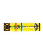 První pomoc - Fixace - deska páteřní Spencer B-pack PIN /Flash03/ + popruhy a fixátor hlavy,noh