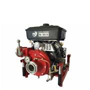 Přenosná požární motorová stříkačka PH-DELTA