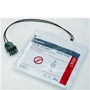 ND - Náhradní elektrody – pár QUICK-COMBO se systémem REDI-PAK /pro Defibrilátor LIFEPAK 1000/