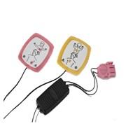 ND-Náhradní elektrody-pro defibrilaci s sníž.dodávkou energie pro kojence/děti-proLIFEPAK1000
