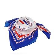 Šátek hedvábný k dámským šatům SDH