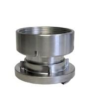 Přechod A110 DIN / S125 - Rd155 (vnitřní)