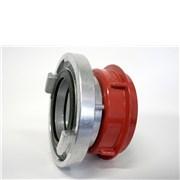 Přechod A110 DIN / S110 - Rd130 (vnitřní)