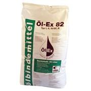 Sorbent sypký Öl-Ex 82 /10kg/  - OE 4  - Ölbidermittel Ex 82