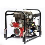 Přenosná požární motorová stříkačka PH-ALFA - s mechanickou vývěvou