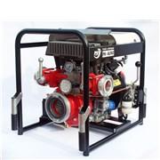Přenosná požární motorová stříkačka PH-ALFA2 - s mechanickou vývěvou