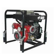 Přenosná požární motorová stříkačka PH-ALFA2 BS 23HP